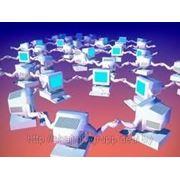 Локальные сети и Wi-Fi фото