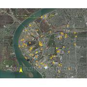 Авиационный мониторинг населенных пунктов фото