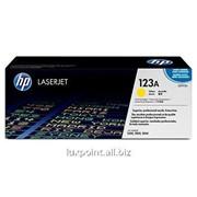 Картридж HP Color LJ Q3972A (yelllow) фото