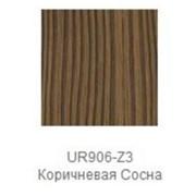 Пленки для ламинации Exterior Foil коричневая сосна фото