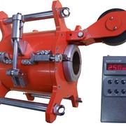 Магнитный дефектоскоп стальных канатов ИНТРОС фото