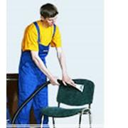 Химчистка ковров, мебели фото