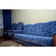 Квартира на сутки, 2 комнаты, (1 мин от ст.м. Пушкинская) фото