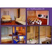 3х-комнатная квартира на сутки в центре Минска фото