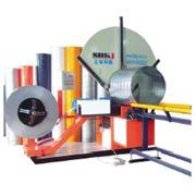 Станок для производства спирально-навивных воздуховодов SBTF-1500 фото