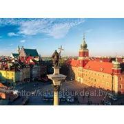 Варшава – Берлин – Потсдам* – Прага фото