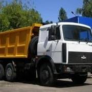 Вантажні перевезення,автокран,ескаватор фото