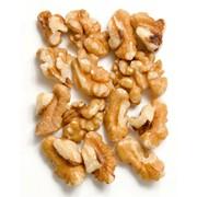 Четвертинка грецких орехов возможен экспорт фото