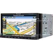 GPS Автомагнитола Pioneer PI-813 фото