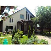 Элитная загородная дача, 6 км от Бреста, есть все для комфортного проживания. 121285 фото