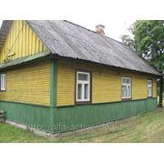Жилой дом в Малорите, Брестская область, 70 / 42 кв.м. 30 кв.м., 28 соток. 121123 фото