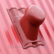 Кровельная вентиляция МП г.Алмата, Астана, Усть-Каменогорск, Атырау, Актобе, Павлодар, Костанай, Тараз фото