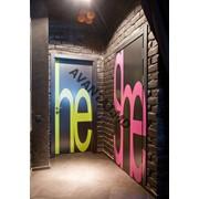 Классическая дверь MDF, арт. 75 фото