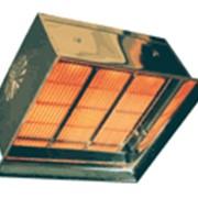 Инфракрасные газовые обогреватели фото
