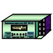 УЗС-02 – Комплексная защита - от превышения и понижения напряжения от превышения тока потребления от утечки и пробоя на корпус. фото