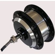 Завод по производству торцевых двигателей и кавитаторов фото