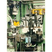 Стек создание систем для статоров и роторов оборудование фото