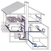 Монтаж и реконструкция систем водоснабжения. фото