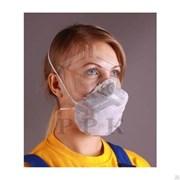АЛИНА -А Респиратор противогазоаэрозольный фото