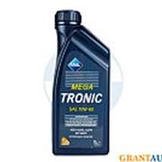 Масло моторное ARAL Mega TRONIC 10W60 1л фото