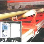 Весы конвейерные многороликовые, Весы конвейерные ТС-К Контек фото