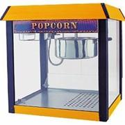 Аппарат для попкорна FEHCF106 фото