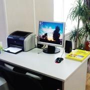Услуги бизнес-центров в Алматы фото