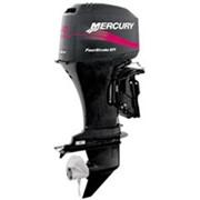 Мотор лодочный Mercury F 40 Elpt BigFoot EFI фото