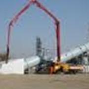 Услуги бетоно- и растворосмесителей фото