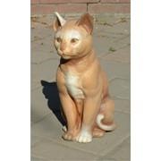 Скульптура Мартовский кот фото
