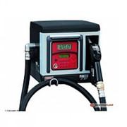 Заправочный модуль дизельного топлива Piusi Cube 70 MC 120 UT фото