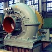 Гидротурбины от 10 до 800 МВт фото