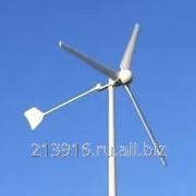 Ветрогенераторы WESWEN фото