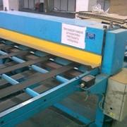Пресс ролевый РП-1800 фото