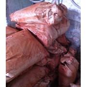 Сурик красно-коричневый фото