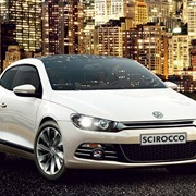 Volkswagen Scirocco фото