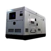 Дизельная электростанция (дизель-генератор) 730 кВт фото