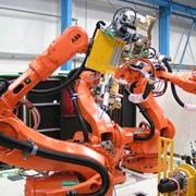 Программирование и параметризация роботов АВВ и KUKA компаний: SIEMENS , ALLEN-BRADLEY, MITSUBISHI-MELSEC, TELEMECANIQUE, TECO Kolín (управляющие программы для программируемых логических диспетчеров (PLC) фото
