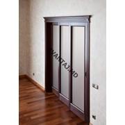 Двери раздвижные, арт. 27 фото