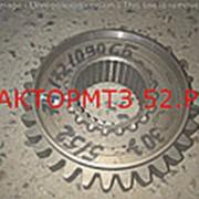 Шестерня МТЗ-920 КПП Z=30/20/28 в сборе РУП МЗШ фото