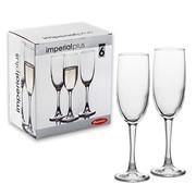 Бокалы для шампанского фото