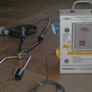 Электрические щипцы для предубойного глушения животных STZ-5 фото