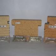 Огнеупорные шамотные изделия типа ОК, НС, ТП фото
