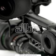 Профессиональные видеокамеры фото