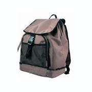 Рюкзак молодежный из искусственных материалов, модель 15408 фото