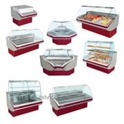 Монтаж и сервисное обслуживание холодильного оборудования фото
