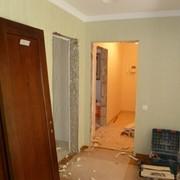 Демонтаж дверей фото