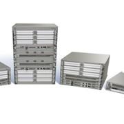 Магистральные маршрутизаторы Маршрутизаторы Cisco ASR 1000 фото