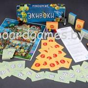 Экивоки. Настольная игра. фото