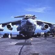 Самолёты, вертолёты и двигатели к ним.